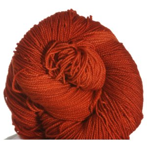 Malabrigo Lace Superwash Yarn - 016 Glazed Carrot