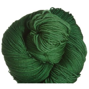 Malabrigo Lace Superwash Yarn - 117 Verde Adriana