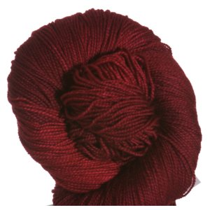 Malabrigo Lace Superwash Yarn - 800 Tiziano Red
