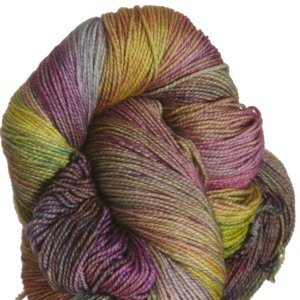 Malabrigo Lace Superwash Yarn - 866 Arco Iris