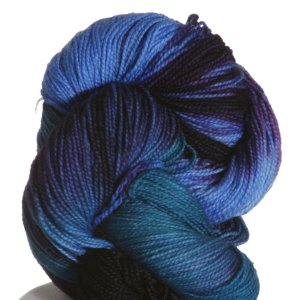 Malabrigo Lace Superwash Yarn - 247 Whales Road