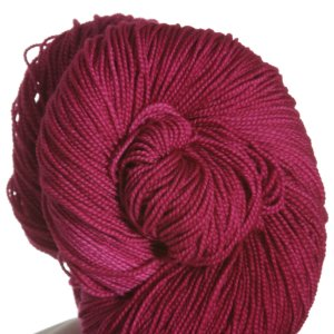 Malabrigo Lace Superwash Yarn - 044 Geranio