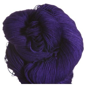 Malabrigo Lace Superwash Yarn - 030 Purple Mystery