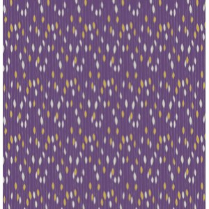 Valori Wells Novella Fabric - Rain - Purple