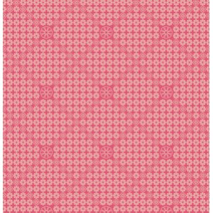 Jenean Morrison In My Room Fabric - Nook - Pink