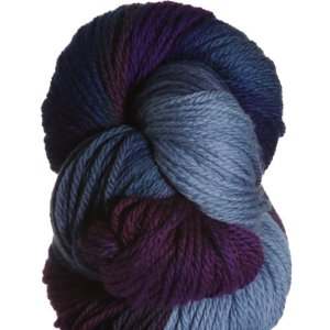 Lorna's Laces Shepherd Worsted Yarn - '12 Special Edition- The Light at the End (Pre-order, Ships 11/28)