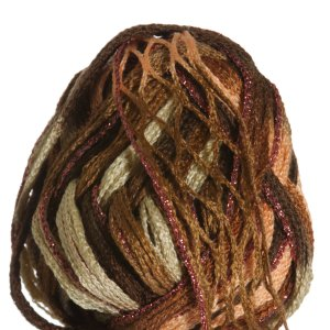 Filatura Di Crosa Moda Lame Yarn - 13 Copper Penny/Copper