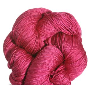 Fyberspates Pure Silk 4ply Yarn - Candy