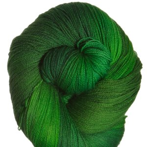 Fyberspates Faery Lace Yarn - Bright Green