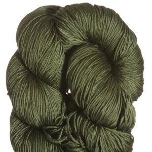 Fyberspates Pure Silk 4ply Yarn - Sea Weed