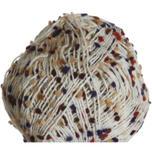 Regia Pompon Yarn - 276 Natural Earth