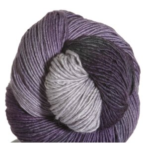 Lorna's Laces Lion and Lamb Yarn - 50 Skeins Of Grey - Mrs. Robinson