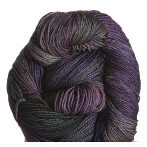 Malabrigo Lace Superwash Yarn - 863 Zarzamora