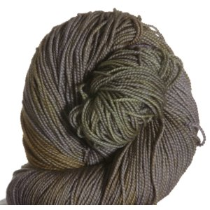 Malabrigo Lace Superwash Yarn - 861 Laguna Negra