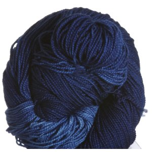 Malabrigo Lace Superwash Yarn - 150 Azul Profundo