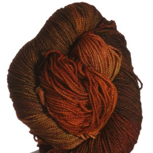 Malabrigo Lace Superwash Yarn - 227 Volcan