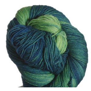 Malabrigo Lace Superwash Yarn - 809 Solis