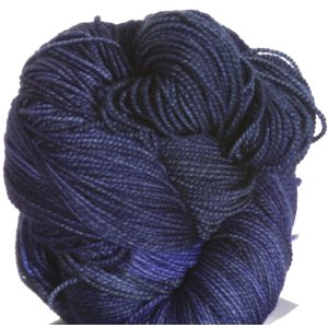 Malabrigo Lace Superwash Yarn - 856 Azules