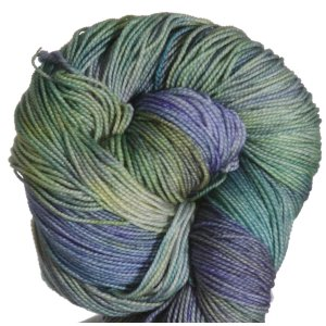 Malabrigo Lace Superwash Yarn - 416 Indiecita