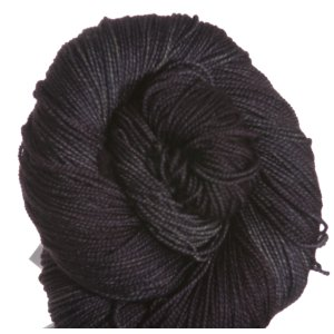 Malabrigo Lace Superwash Yarn - 811 Eggplant
