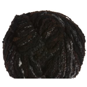 Noro Wadaiko Yarn - 01 - Black, Brown, Grey