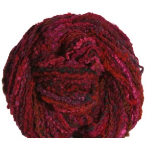 Noro Wadaiko Yarn - 07 - Red, Orange, Pink