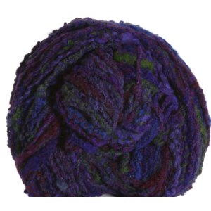 Noro Wadaiko Yarn - 08 - Purple, Blue, Green