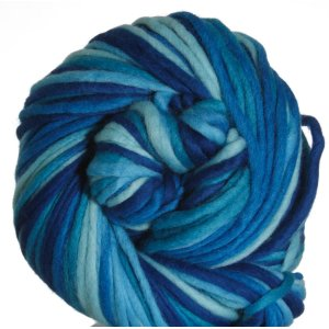 Cascade Magnum Paints Yarn - 9726 Ocean Mix