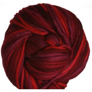 Cascade Magnum Paints Yarn - 9729 Red Mix
