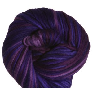 Cascade Magnum Paints Yarn - 9730 Purple Mix