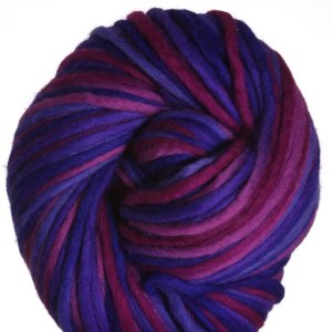 Cascade Magnum Paints Yarn - 9731 Purple Mix