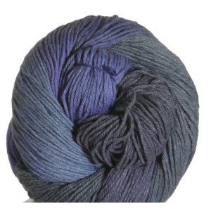 Queensland Collection Haze Yarn - 01 Denims, Purples