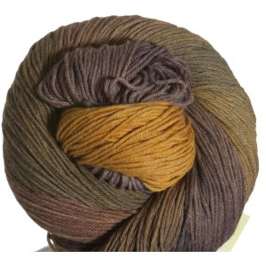 Queensland Collection Haze Yarn - 02 Mocha Purple Mustard