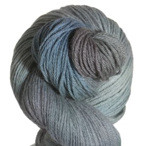 Lorna's Laces Honor Yarn - '13 March - Winter Is Coming