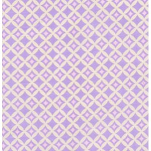 Dena Designs McKenzie Fabric - Gemstone - Lilac