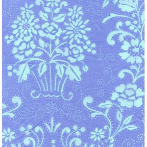 Dena Designs Leanika Fabric - Classic - Blue