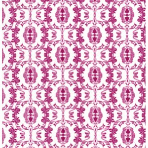 Mark Cesarik Calypso Swing Fabric - Spirit - Wine