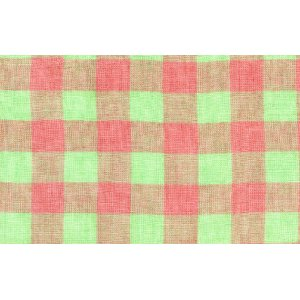 Kaffe Fassett Wovens Fabric - Woven Check - Mint