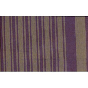 Kaffe Fassett Wovens Fabric - Two-Tone Stripe - Purple