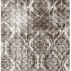 FreeSpirit Design Loft Chiffon Fabric - Purity - Brown
