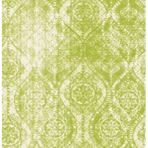 FreeSpirit Design Loft Chiffon Fabric - Purity - Lime