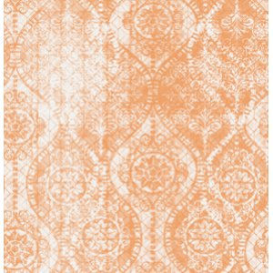 FreeSpirit Design Loft Chiffon Fabric - Purity - Peach