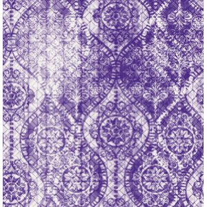FreeSpirit Design Loft Chiffon Fabric - Purity - Purple