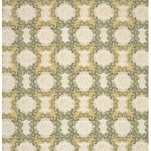 FreeSpirit Design Loft Chiffon Fabric - Gilted - Gold
