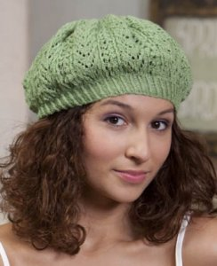 Fibra Natura Flax Suburbanite Hat Kit - Hats and Gloves