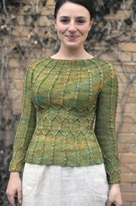 Madelinetosh Tosh DK Sotherton Kit - Women's Pullovers