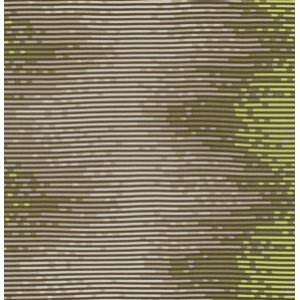 Tula Pink Salt Water Fabric - Sea Stripes - Seaweed