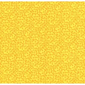 Tim and Beck Apple Jack Fabric - Jacks - Yellow (39514 17)