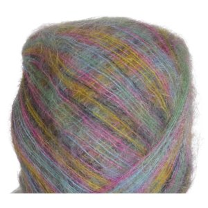 Crystal Palace Kid Merino Print Yarn - 3241 Rainbow Trout