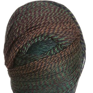 Knitting Fever Painted Desert Yarn - 08 Wooden Glen